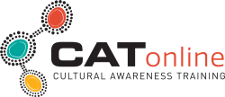 Cultural Awareness Training Logo