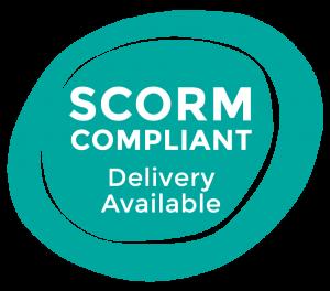 SCORM Compliant - Ask now.